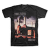 Pink Floyd Animals Album Cover T-Shirt-Cyberteez