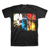 Pantera Collage T-Shirt-Cyberteez