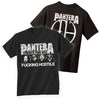 Pantera Fucking Hostile T-Shirt-Cyberteez