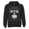 Pantera Spade Cowboys From Hell Arlington TX Hoody Sweatshirt-Cyberteez