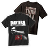 Pantera Vulgar Display Of Power T-Shirt-Cyberteez