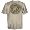 Chris Kyle Frog Foundation Patriot Patch American Sniper T-Shirt-Cyberteez