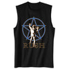 Rush Starman Men's Sleeveless Muscle T-Shirt Tank Top-Cyberteez
