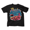 Rush Hemispheres Album Cover T-Shirt-Cyberteez