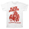 Black Sabbath Symptom Of The Universe T-Shirt-Cyberteez