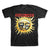 Sublime Sun Logo Black T-Shirt