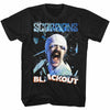 Scorpions Blackout T-Shirt-Cyberteez