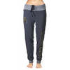 Vegas Golden Knights Women's NHL Lounge Yoga Jogger Sweatpants-Cyberteez