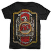 Slayer Beer Bier Label T-Shirt-Cyberteez
