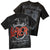Slayer Eagle Jumbo All Over Print T-Shirt