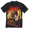 Slayer Invasion T-Shirt-Cyberteez