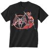 Slayer Show No Mercy T-Shirt-Cyberteez