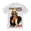 Stone Temple Pilots Want You T-Shirt-Cyberteez