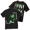 Type O Negative Black No #1 T-Shirt-Cyberteez