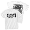 Tool Band Gray Tool Man T-Shirt-Cyberteez