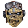Iron Maiden Aces High Eddie Adult Latex Costume Mask-Cyberteez