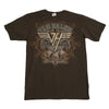 Van Halen Rock 'N Roll T-Shirt-Cyberteez