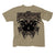 Black Crowes 2 Crows T-Shirt