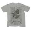 Black Crowes Remedy T-Shirt-Cyberteez