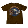 Black Crowes Stage Coach T-Shirt-Cyberteez