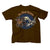 Black Crowes Stage Coach T-Shirt