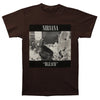 Nirvana Bleach Album Cover T-Shirt-Cyberteez