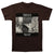 Nirvana Bleach Album Cover T-Shirt