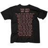 Body Count Ice T Talk Sh*t Get Shot T-Shirt-Cyberteez