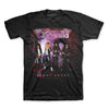Cinderella Night Songs Album Cover Glam Band T-Shirt-Cyberteez