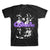 Cinderella Group Photos Glam Band T-Shirt