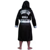 Rocky Clubber Lang Mr T Costume Boxing Robe-Cyberteez