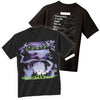 Metallica Creeping Death T-Shirt-Cyberteez