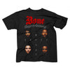 Bone Thugs N Harmony Cross Roads #2 T-Shirt-Cyberteez