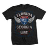 Florida Georgia Line Cruise With Wings T-Shirt-Cyberteez