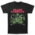 Black Sabbath Cutout Bloody Sabbath T-Shirt