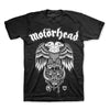 Motorhead Hiro Double Eagle T-Shirt-Cyberteez