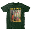 Styx Grand Illusion T-Shirt-Cyberteez