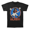 Guns N Roses Slash Stars T-Shirt-Cyberteez