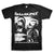 Discharge Hear Nothing See Nothing Say Nothing Album Cover T-Shirt
