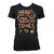 Florida Georgia Line Here's To The Good Times Women's T-Shirt