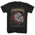 Lynyrd Skynyrd Indian Skeleton T-Shirt