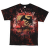 Metallica Kill Em All Over Print T-Shirt-Cyberteez