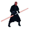 Star Wars Darth Maul DOUBLE RED SITH LORD Sith Lord Lightsaber-Cyberteez