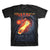 Journey Live At The Cow Palace San Francisco CA T-Shirt