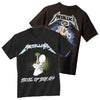Metallica Metal Up Your Ass T-Shirt-Cyberteez
