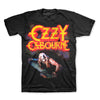 Ozzy Osbourne Bark At The Moon Vintage T-Shirt-Cyberteez