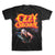 Ozzy Osbourne Bark At The Moon Vintage T-Shirt
