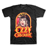 Ozzy Osbourne Speak Of The Devil Vintage T-Shirt-Cyberteez