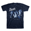 The Police Regatta de Blanc T-Shirt-Cyberteez