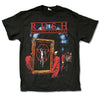 Rush Moving Pictures Tour T-Shirt-Cyberteez